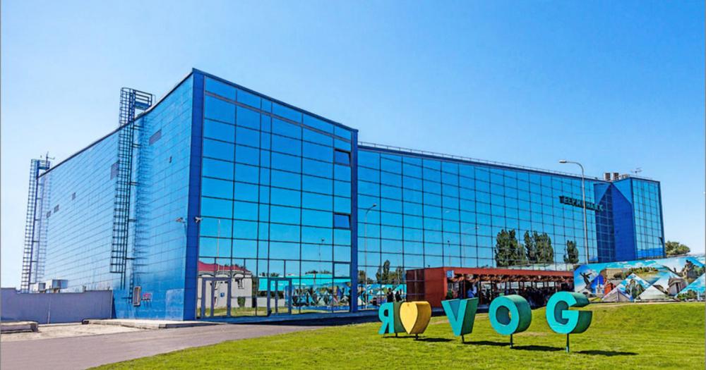Аэропорт Волгограда назовут именем Алексея Маресьева, - портал V1.RU