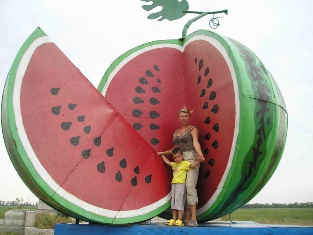 Камышане возмутились будущим памятником арбузу из-за непонимания темы его финансирования