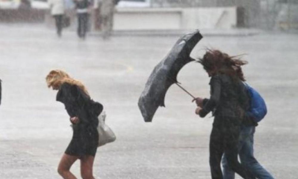 МЧС объявило новое штормовое предупреждение в Волгоградской области