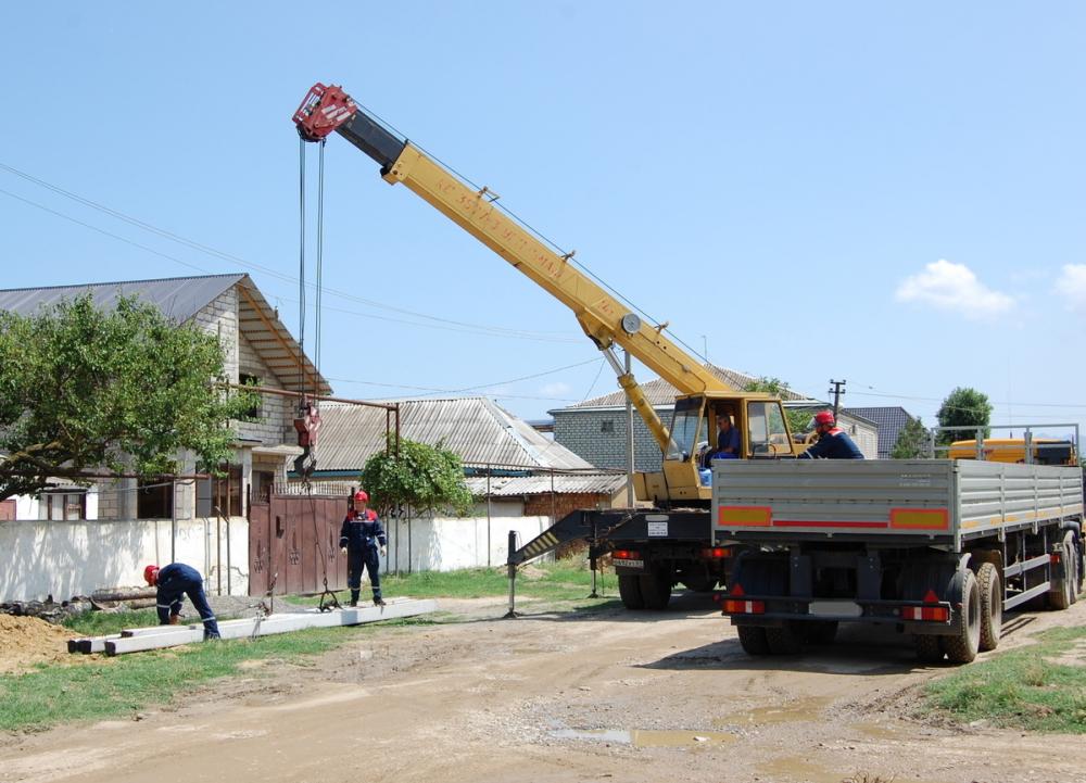 В Волгоградской области задержан похититель энергооборудования