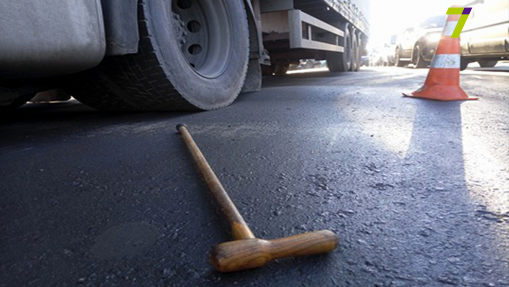 В Камышине сбили пенсионерку, пытавшуюся  перебежать дорогу на Фабричной