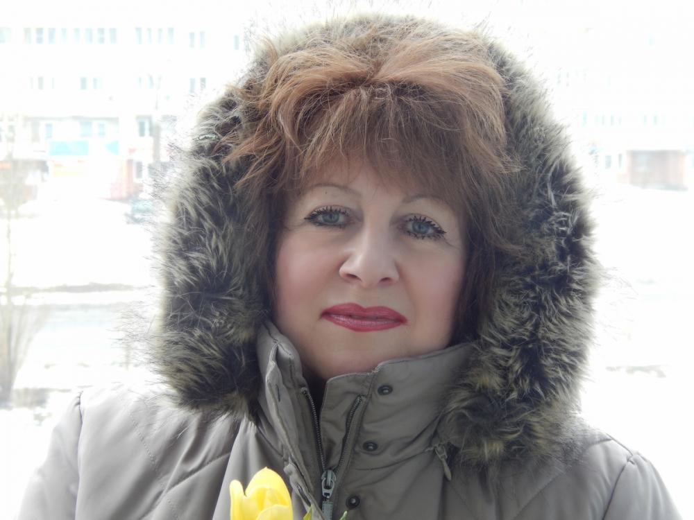 Редактор портала «Блокнот Камышина» Ирина Маслова: «Камышане не верят лоску, оплаченному из бюджета, им нужно свободное слово»