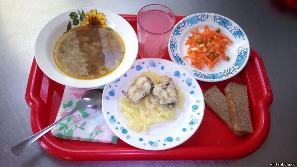 Администрация Камышина обещает оплатить неделю пребывания учащихся в школьном лагере с завтраком и обедом