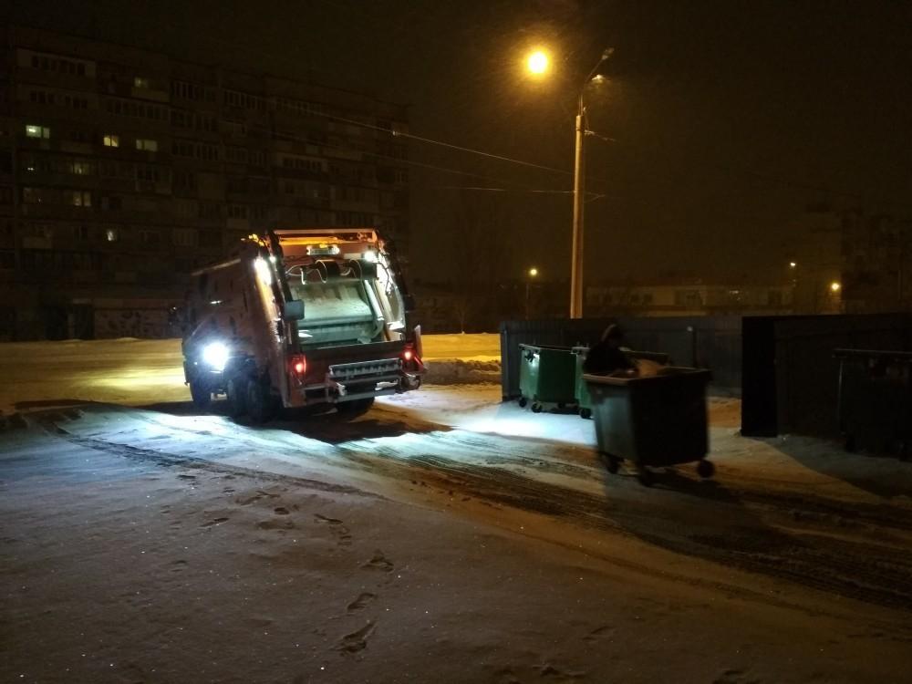 Федеральный министр увидел в Волгоградской области необоснованно высокий тариф на вывоз мусора , - «Блокнот Волгограда»