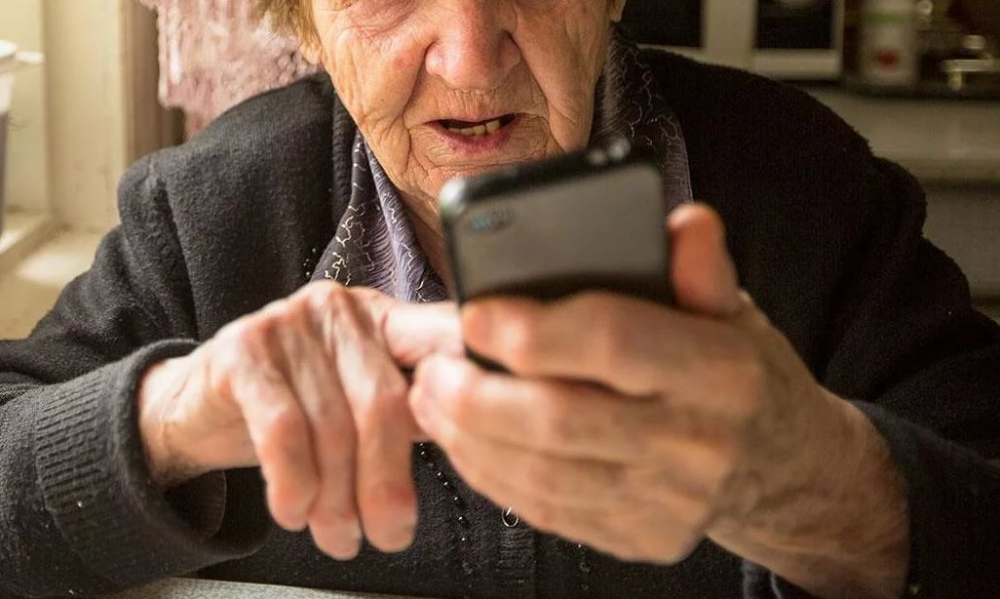 Мошенники обманули пенсионерку из Камышина