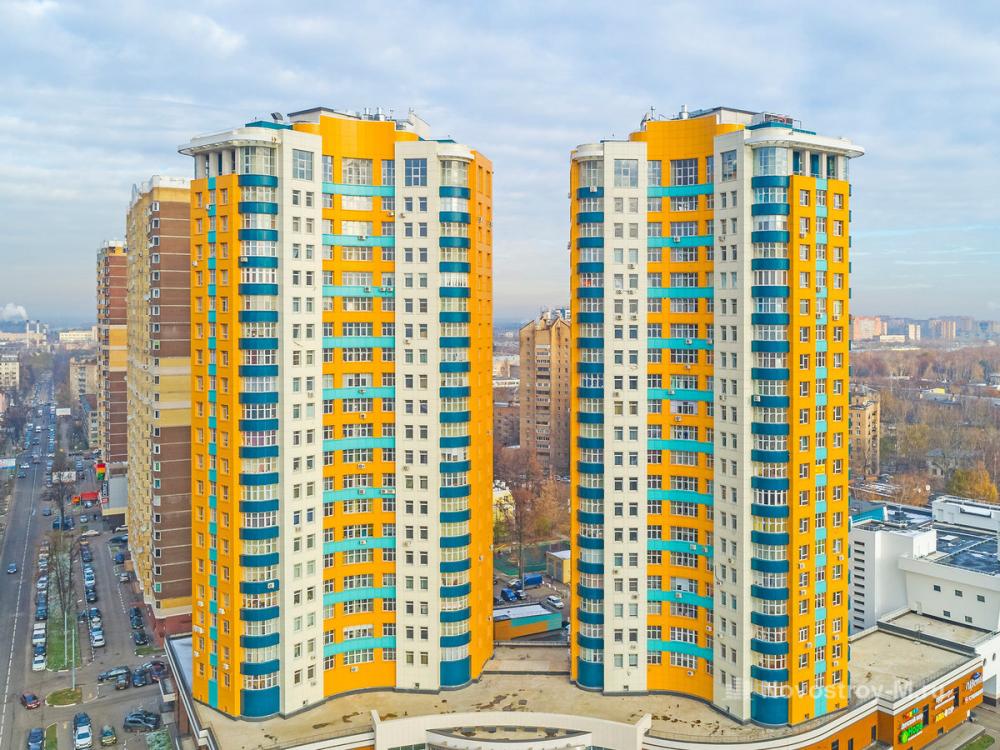 Камышанка взыскала полмиллиона за не вовремя сданную квартиру под Москвой, - «Блокнот Волгограда»