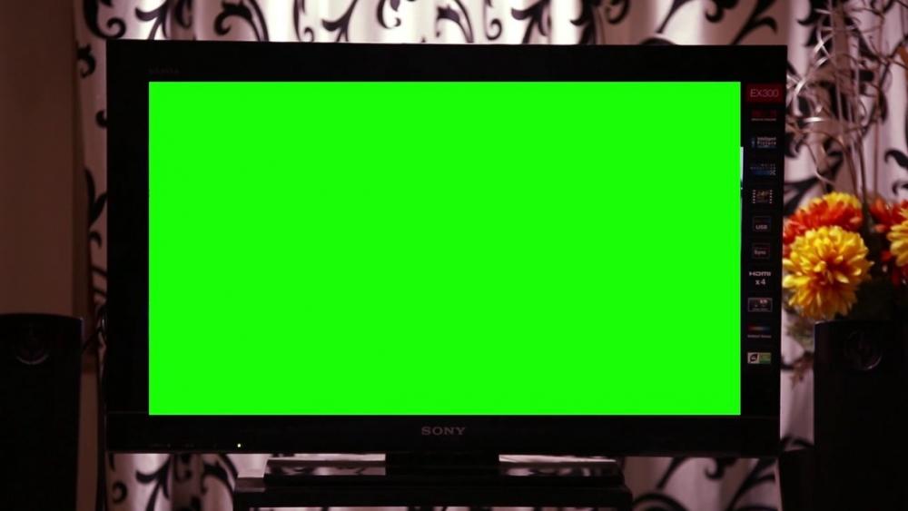 Сегодня в полночь на четыре часа в Камышинском районе «погаснут» экраны телевизоров