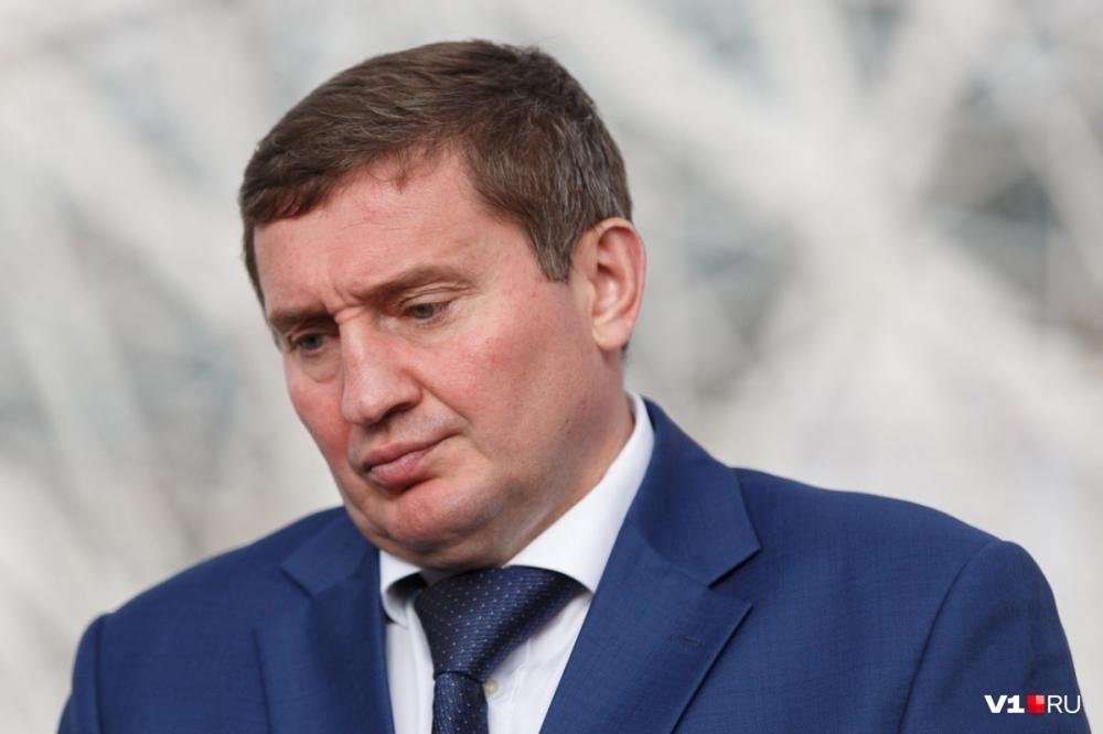 Андрею Бочарову после отставки могут предложить пост сенатора или тихую должность в федеральной структуре, - «Блокнот Волгограда»