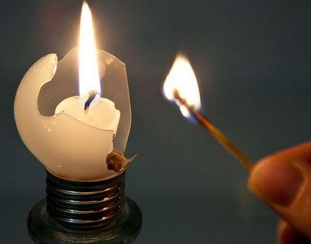 10 камышан попали в «черный список» энергетиков на отключение электричества за долги