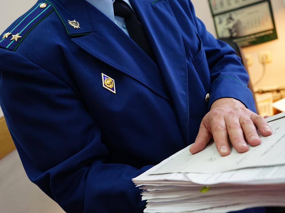 На камышинских стеклотарном, крано-ремонтном заводах, машзаводе и ТЭЦ прокуратурой установлены нарушения в охране труда