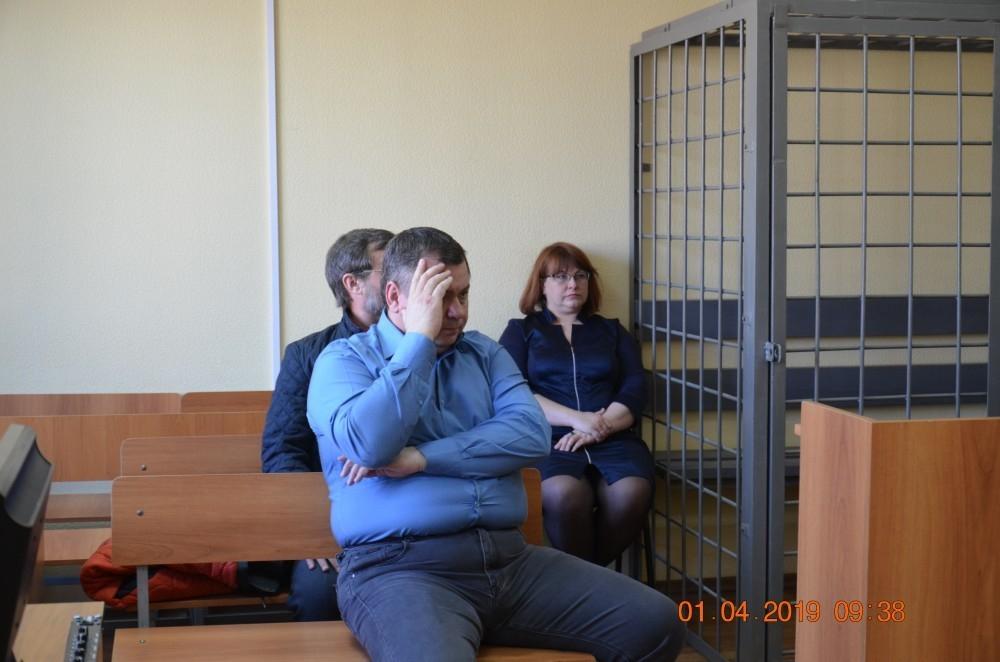 Приговор по делу экс-замначальника ИК -24 Андрея Черноризова, осужденного по делу «об иконостасе», пока не вступил в законную силу