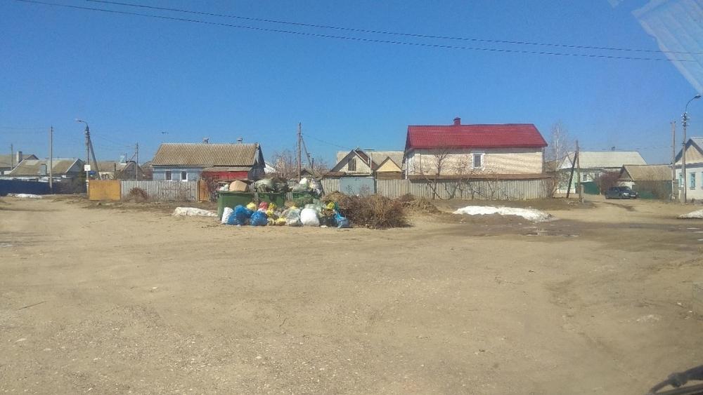 У регионального оператора по вывозу мусора в Волгограде нет денег, заявила замруководителя аппарата губернатора, - «Блокнот Волгограда»