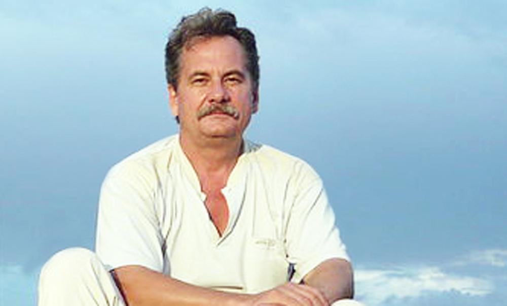 Сергей Тарбаев, индивидуальный предприниматель: «Милые дамы, с праздником, красивее камышанок нет женщин на свете!»