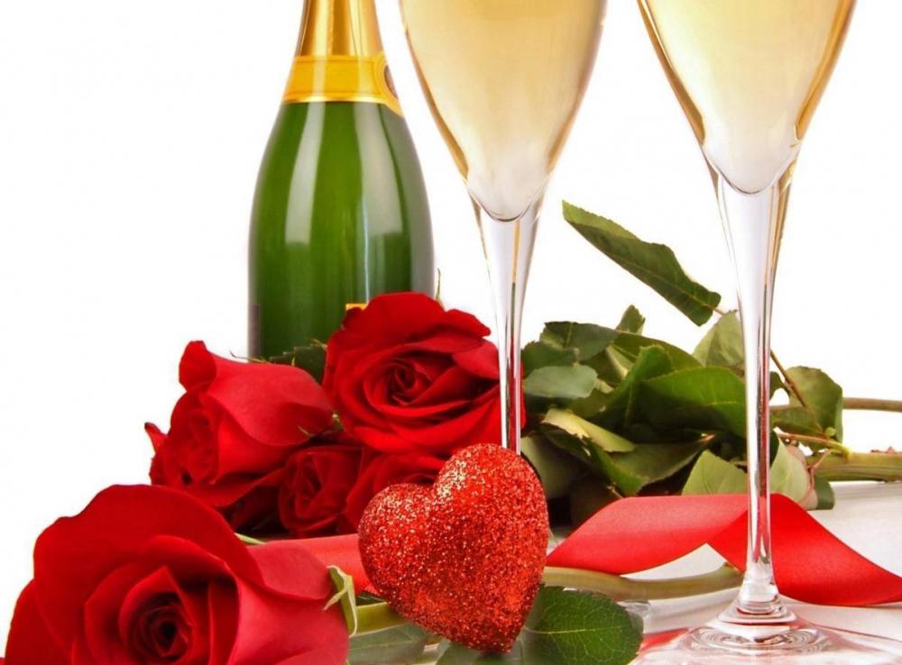 Камышан приглашают на романтический вечер - эмоции обеспечены, воспоминания гарантированы!