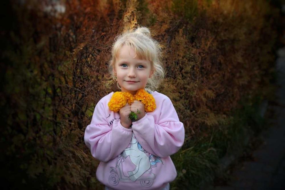 Волшебная Варвара в конкурсе «Детки - конфетки»