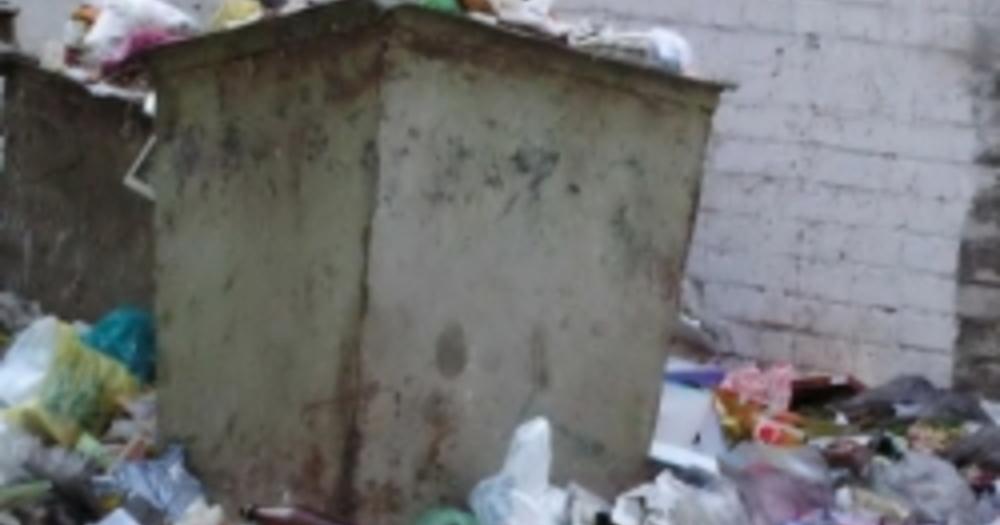 Еще один мертвый мужчина обнаружен на мусорке под Волгоградом