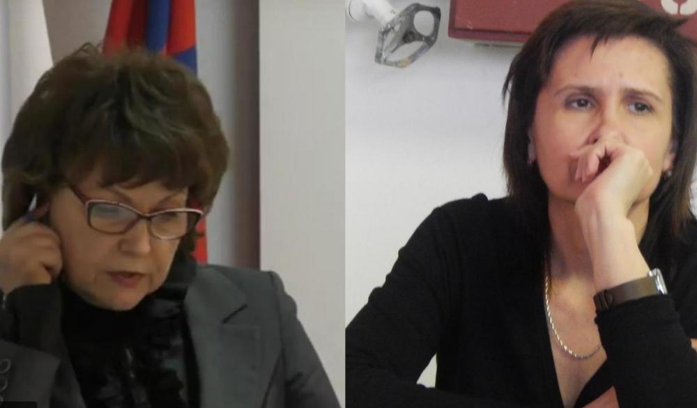 В Камышине супружеские пары Громовых и Новицких стали самыми высокооплачиваемыми чиновничьими семьями, «питающимися» из бюджета