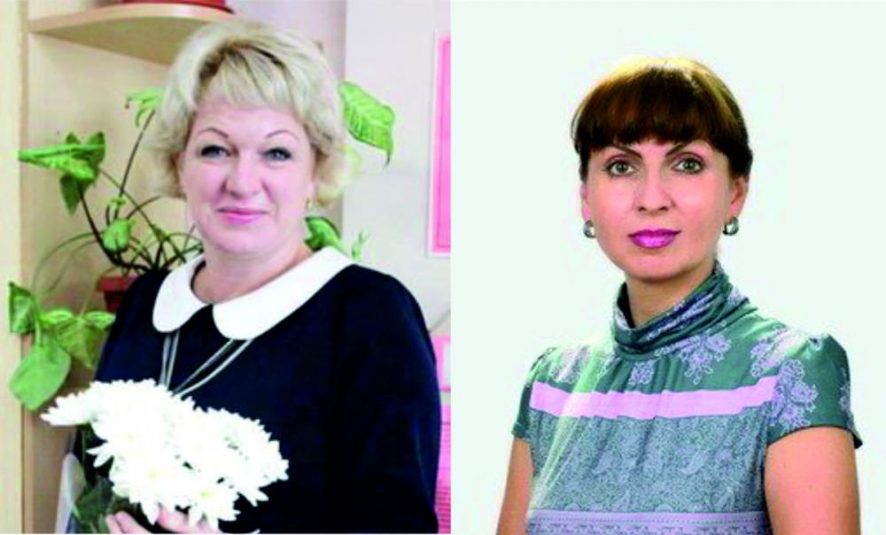 Два учителя-литератора из Камышина получили «гонорары» за высокий профессионализм по 200 тысяч рублей