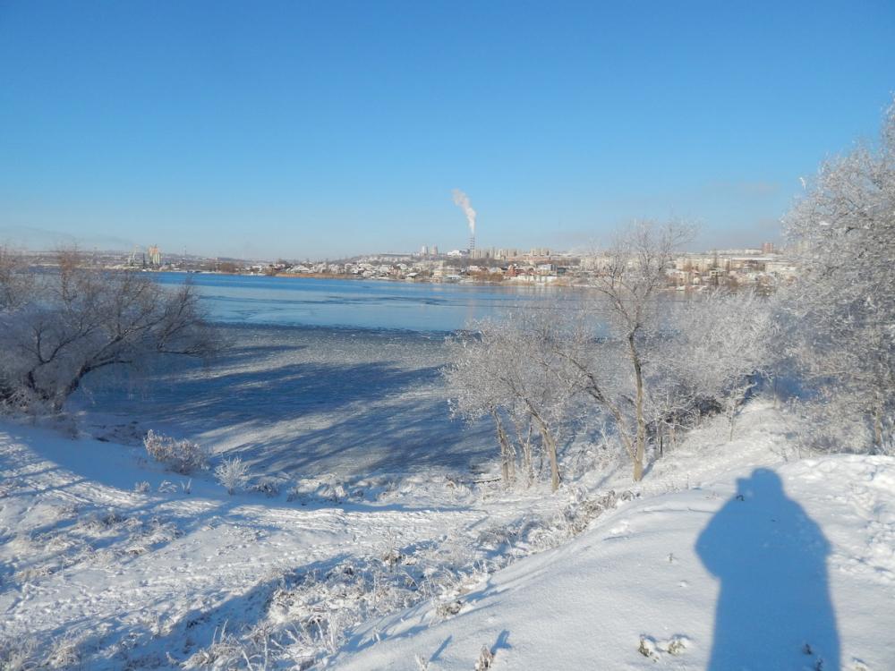 В Камышине в ближайшие три дня морозы усилятся