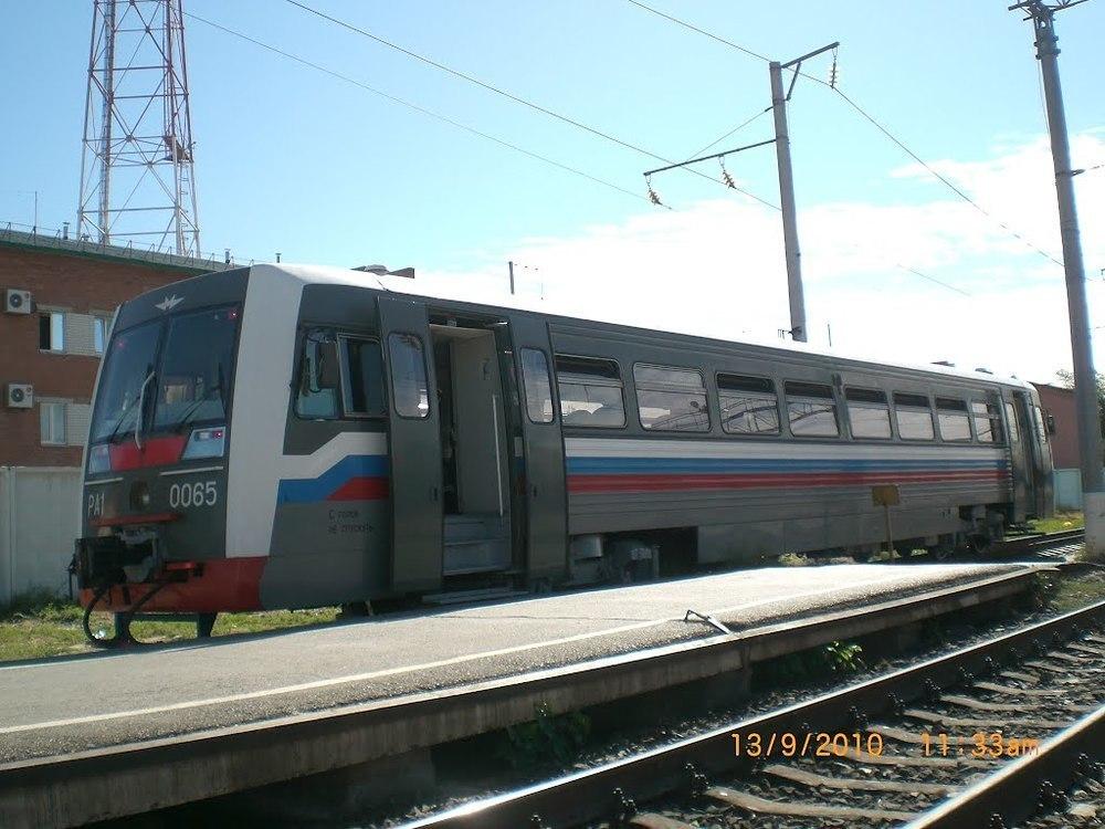 Приволжская железная дорога  решила устроить выходной для камышинских электричек 23 февраля