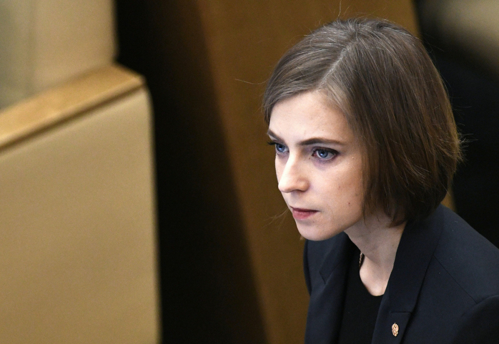 Поклонская отреагировала на «оптимизацию» комиссии Госдумы, которую она возглавляла