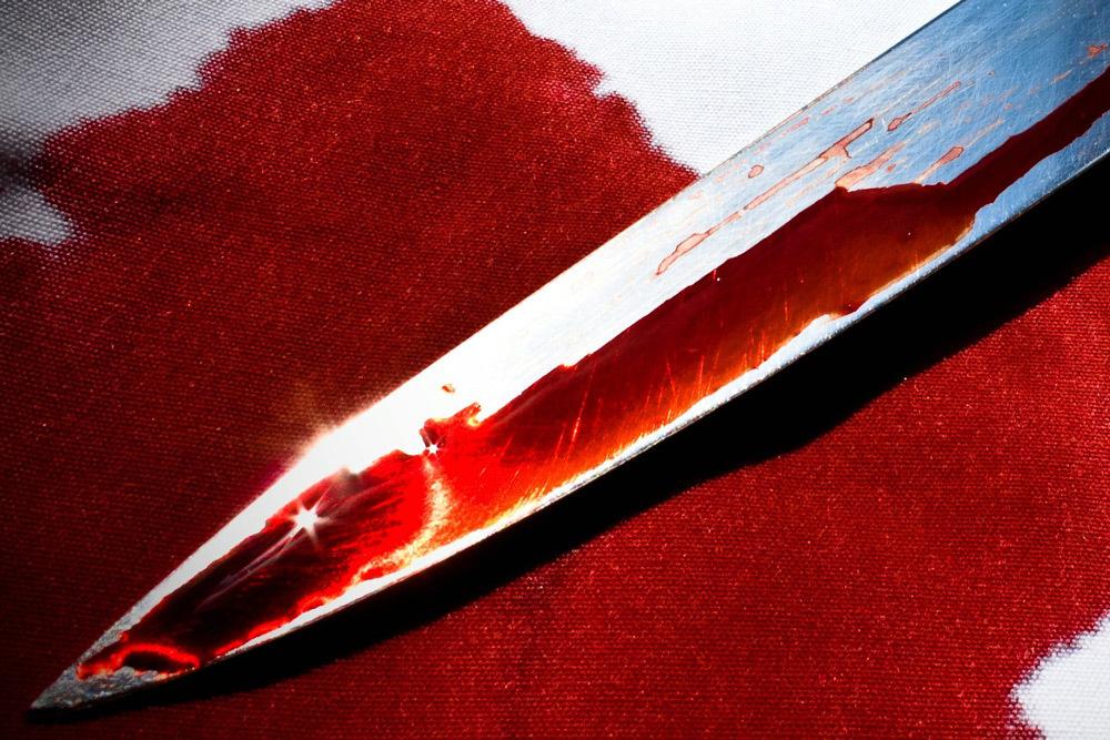 Сосед убил соседа ножом в сердце за оскорбление жены в день рождения, - «Блокнот Волгограда»