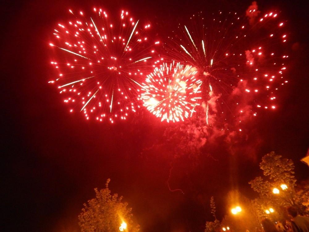 Что, кроме салюта, будет проводиться в Камышине в День города 25 августа?