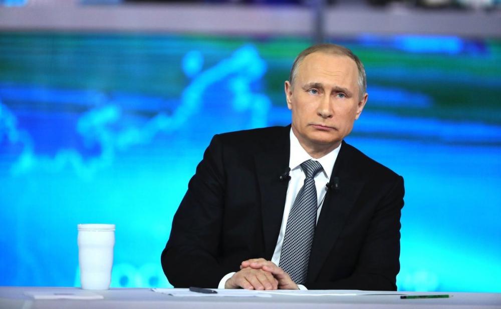 Какие вопросы ушли от камышан на «прямую линию» президенту Владимиру Путину