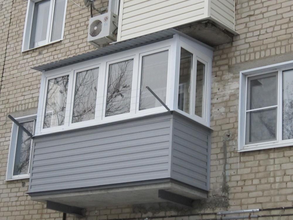 Нет ничего приятнее весной, чем новый балкон, окна и двери от фирмы «Юникс»