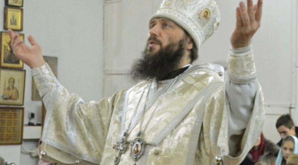 Сегодня в Никольском соборе Камышина богослужение совершит митрополит Волгоградский и Камышинский Феодор