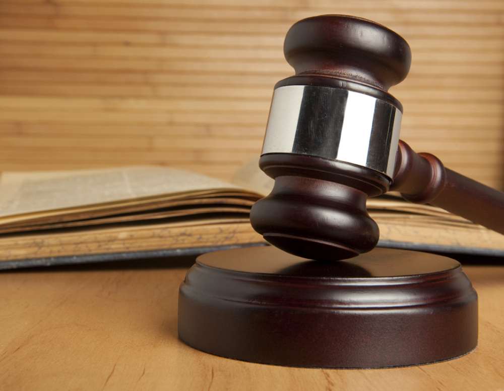 Камышанин, покусавший полицейского, проведет два года в колонии строгого режима