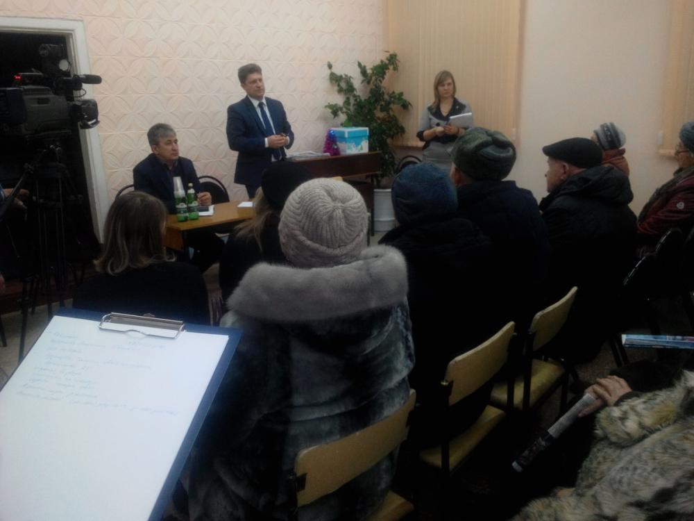 Станислав Зинченко подтвердил, что директор Камышинского хлебокомбината Юрий Кутепов оставит свою должность
