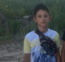 Полиция ищет пропавшего Игоря Рябчука, который ушел из дома в Камышине и не вернулся
