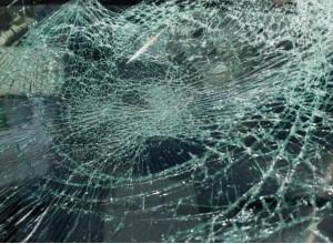 В страшной аварии в Камышинском районе погибла семья