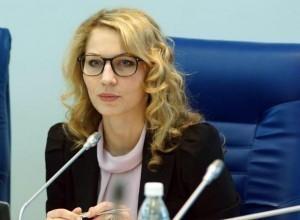 Председатель исполкома Волгоградского отделения «Единой России» получила «статус» самой красивой женщины-политика