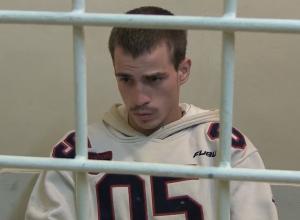 Опубликовано видео допроса студента, убившего мать на глазах двоих детей под Волгоградом - «Блокнот Волгоград»