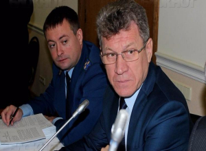Камышан интересует, что стало с бывшим мэром Камышина Чунаковым