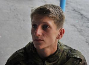 9-классник из Волгограда спас тонущего мальчика в Тамбовской области, - «Блокнот Волгограда»