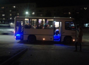 Камышане просят депутатов добавить «петлю» в двенадцатый городской маршрут