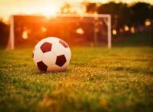 Камышинский КСКА занял третье место в Чемпионате области по футболу