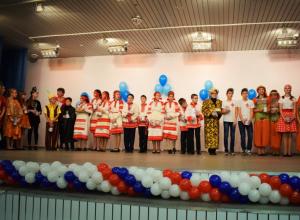 В Камышине состоялось закрытие городского этапа регионального фестиваля «Волгоградская земля – Волгоградское качество»