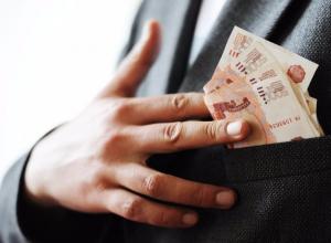 Коррупция в Камышине: цифровые показатели снизились, фигуранты сменились