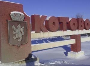 В соседнем райцентре камышинская фирма установила памятник любви