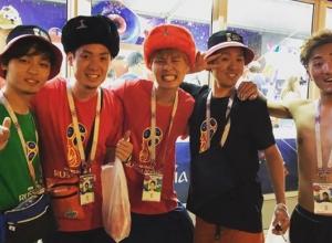 Пернатый волгоградский прогнозист предсказал победу Японии в сегодняшнем матче чемпионата мира на «Волгоград Арене»