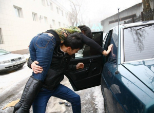 «Блокнот Волгограда»: «Обнаружена похищенная дагестанцами волжанка»