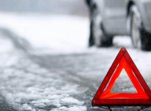 В Камышине водитель ВАЗа сбил 8-летнего мальчика