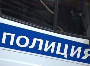 В Камышине полиция задержала угонщика такси, отправившего водителя за сигаретами