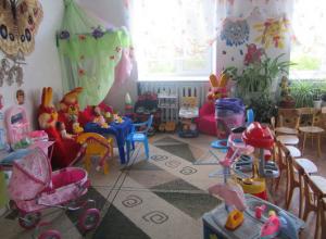 В детсадах города Петров Вал Камышинского района родителям предлагают забирать малышей домой из-за холода