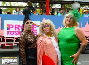 Администрация Камышина решила, что на парады в нашем городе есть кому ходить и кроме геев