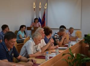 В последний отпущенный законом день назначения выборов местных депутатов Камышинская городская дума даст старт кампании
